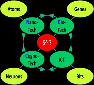 NBIC Singularity