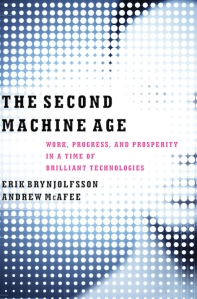 Second Machine Age