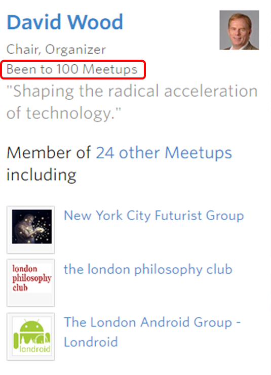 beea53274 When my mouse skimmed across the page of the London Futurists meetup site a  few days ago