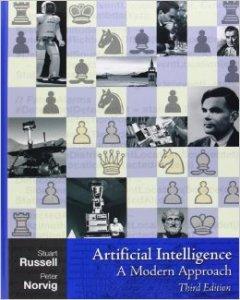 AI a modern approach