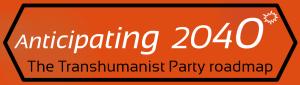 Anticipating 2040
