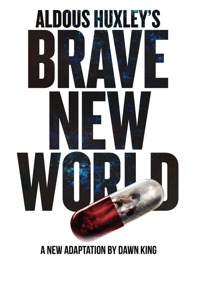 technology in the novel brave new world by aldous huxley 15 classic science fiction books by weston williams 5 'brave new world,' by aldous huxley about video ads view caption of in huxley's dystopia, the world state is controlled by the ideals of efficiency and mass production.
