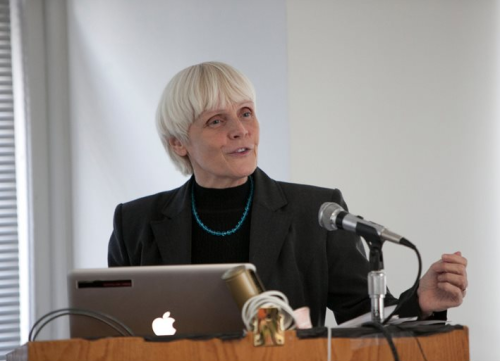 Janna Anderson keynote