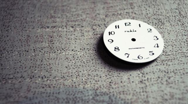 Funzing clock